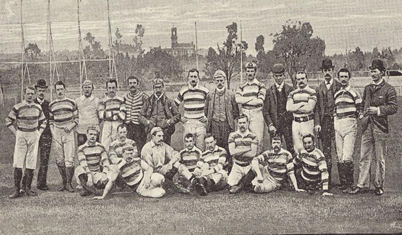 1888 Lions
