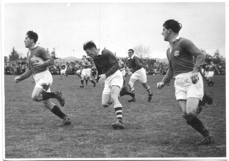 1950 Lions Tour
