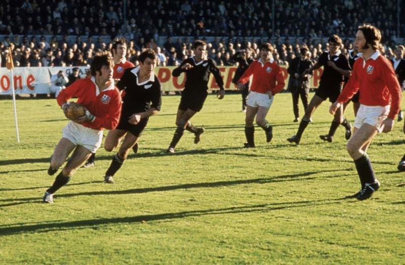 Lions - 1971