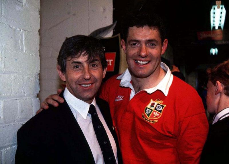 McGeechan and Hastings