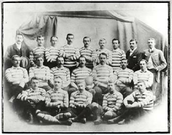 1891 Lions