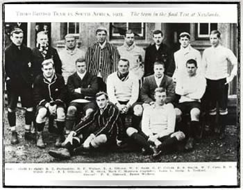 Lions 1903