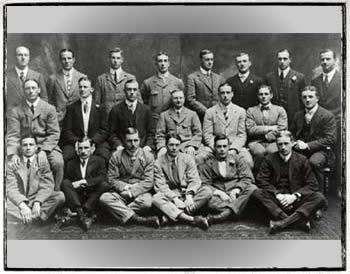 Lions 1910