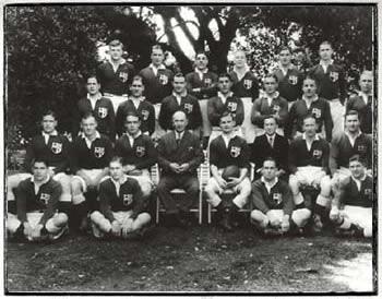 Lions 1927
