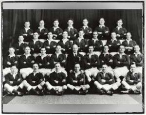 Lions 1930