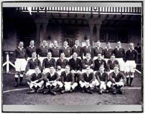 Lions 1936