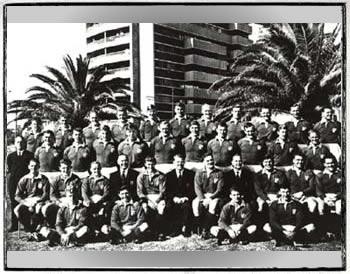 Lions 1962